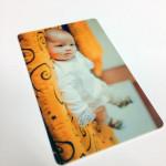 1枚から注文できるサプライズや贈り物に最適なプラスチックカード